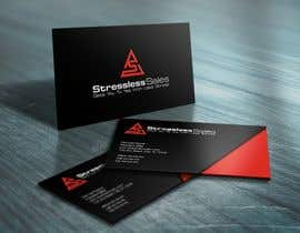 #441 para Design a Logo for Stressless Sales por Menul