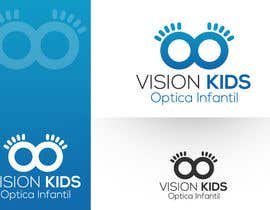 yogeshbadgire tarafından Design a Logo for Optical Dispensary için no 4
