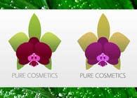 Graphic Design Конкурсная работа №170 для Branding Design for Pure Cosmetics / Need Long Term Graphic Artist Wanted