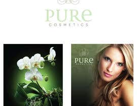 #189 untuk Branding Design for Pure Cosmetics / Need Long Term Graphic Artist Wanted oleh DesignPRO72