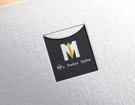 Nro 16 kilpailuun Design an app logo for styling käyttäjältä paulkalyan