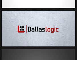 nº 45 pour Design a Logo for Dallas Logic Corporation par thimsbell
