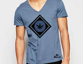 Rhandyv tarafından Design a T-Shirt için no 23