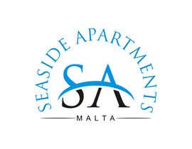 #157 for Design a Logo for boutique apartments by ibed05