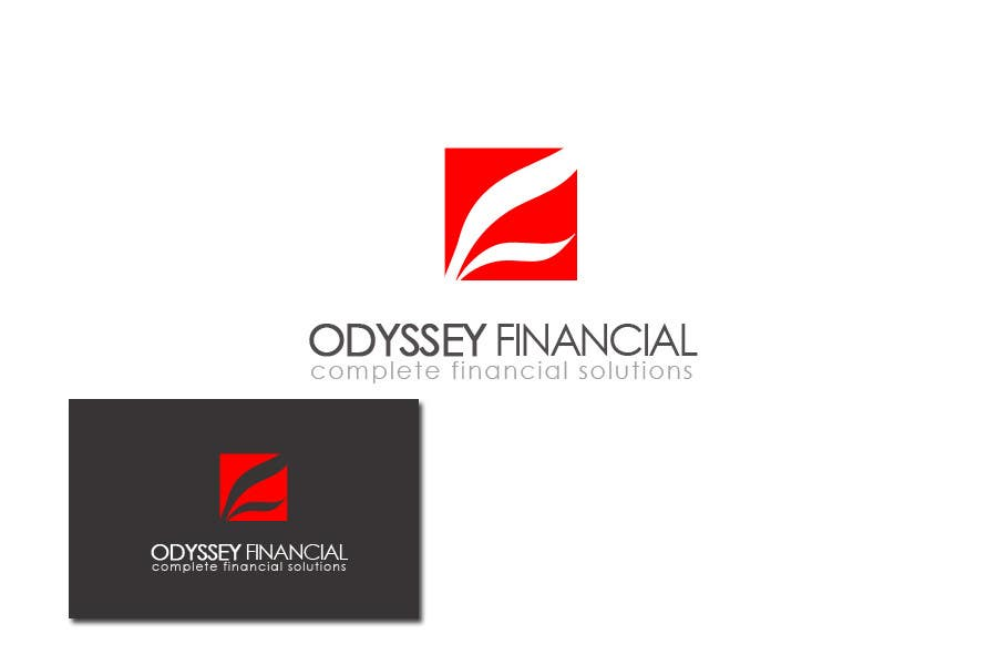 Inscrição nº 140 do Concurso para Logo Design for Odyssey Financial