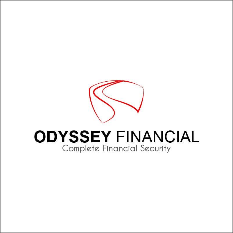 Inscrição nº                                         150                                      do Concurso para                                         Logo Design for Odyssey Financial