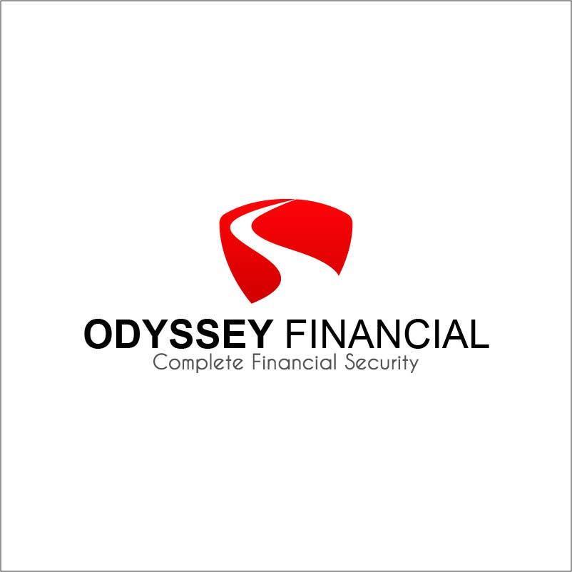 Konkurrenceindlæg #149 for Logo Design for Odyssey Financial