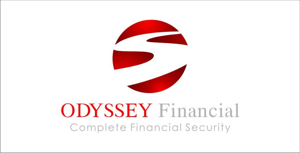 Inscrição nº                                         153                                      do Concurso para                                         Logo Design for Odyssey Financial