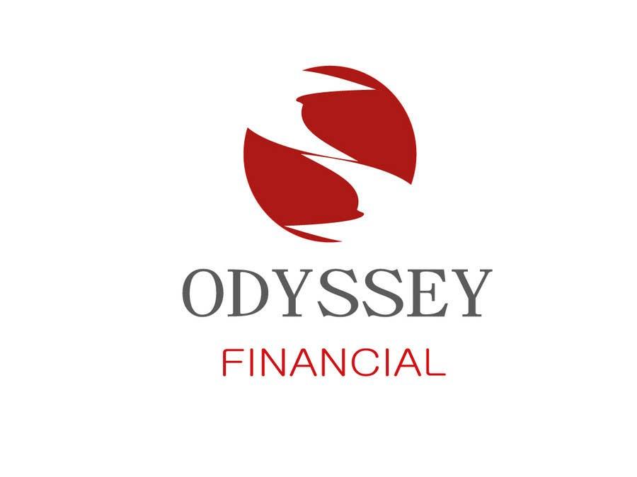 Inscrição nº                                         39                                      do Concurso para                                         Logo Design for Odyssey Financial