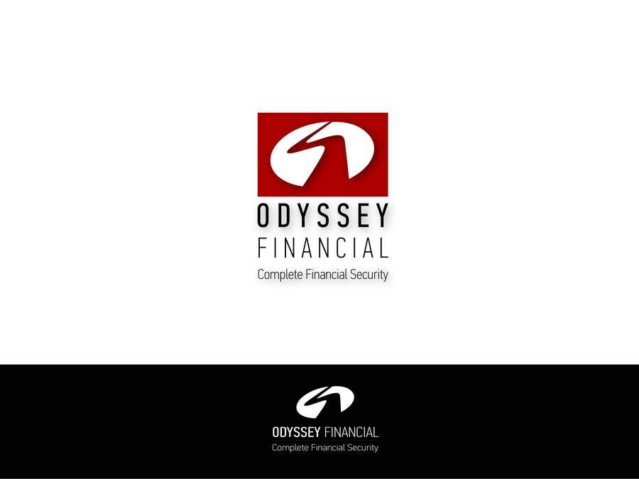Proposition n°                                        217                                      du concours                                         Logo Design for Odyssey Financial