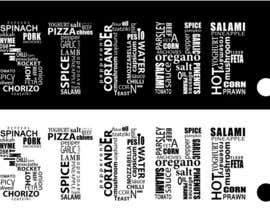 #16 untuk Company name design - oleh LucaMolteni