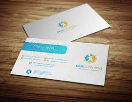 #87 for Design Business Card and Logo for a Parenting Coach af deniedart