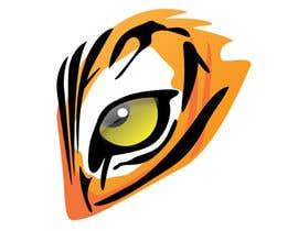 #34 for Design a Tiger Logo by dulphy82