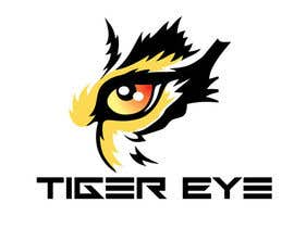 Nro 75 kilpailuun Design a Tiger Logo käyttäjältä bbiprodas