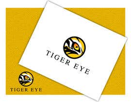 #37 for Design a Tiger Logo by Drhen