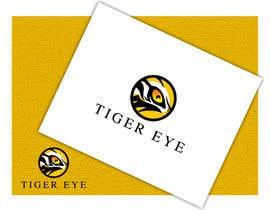 Nro 37 kilpailuun Design a Tiger Logo käyttäjältä Drhen