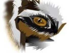 #73 for Design a Tiger Logo af claudia5eliza
