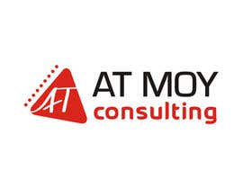 #60 cho Design a Logo for AT Moy Consulting bởi primavaradin07