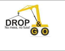 nº 43 pour Logo Design for Drop & Go par aakruticreation