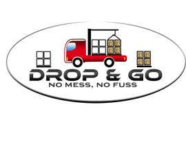 #33 para Logo Design for Drop & Go por sparks3659