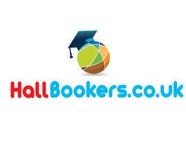 #94 untuk Design a Logo for HallBookers.co.uk oleh smahsan11