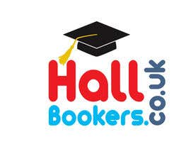 #99 untuk Design a Logo for HallBookers.co.uk oleh smahsan11