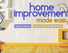 #40 for Design a Banner for a website by mihaicristian86