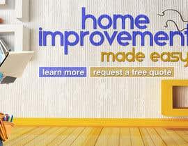 Nro 40 kilpailuun Design a Banner for a website käyttäjältä mihaicristian86