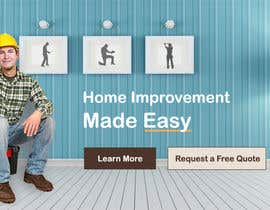 Nro 41 kilpailuun Design a Banner for a website käyttäjältä smritiman