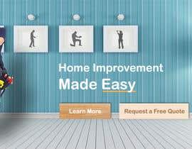 Nro 48 kilpailuun Design a Banner for a website käyttäjältä smritiman