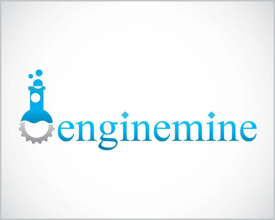 #100 for Design a Logo for enginemine by tanvirmrt