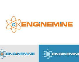 #47 for Design a Logo for enginemine af jai07