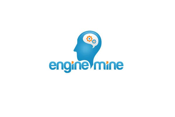 #105 for Design a Logo for enginemine by jai07