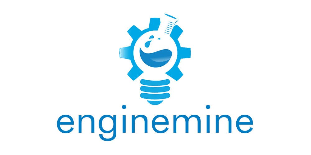 #29 for Design a Logo for enginemine by rivemediadesign