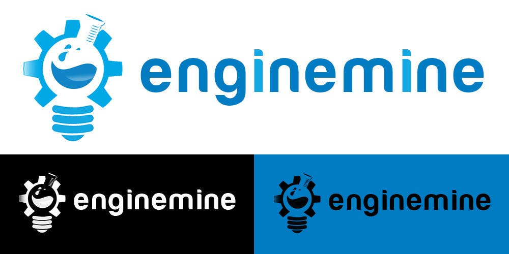#31 for Design a Logo for enginemine by rivemediadesign