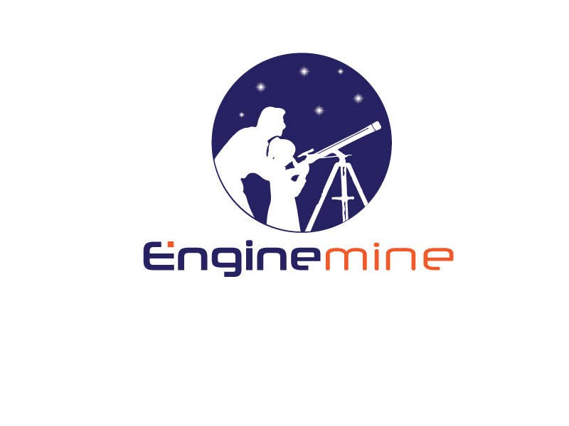 Inscrição nº 79 do Concurso para Design a Logo for enginemine