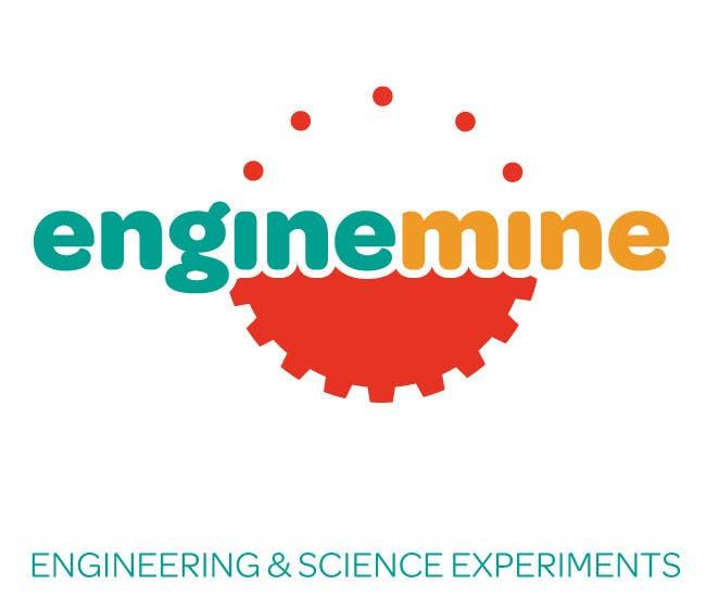 Konkurrenceindlæg #94 for Design a Logo for enginemine