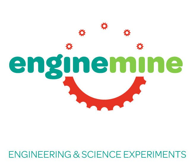 #95 for Design a Logo for enginemine by andresgoldstein