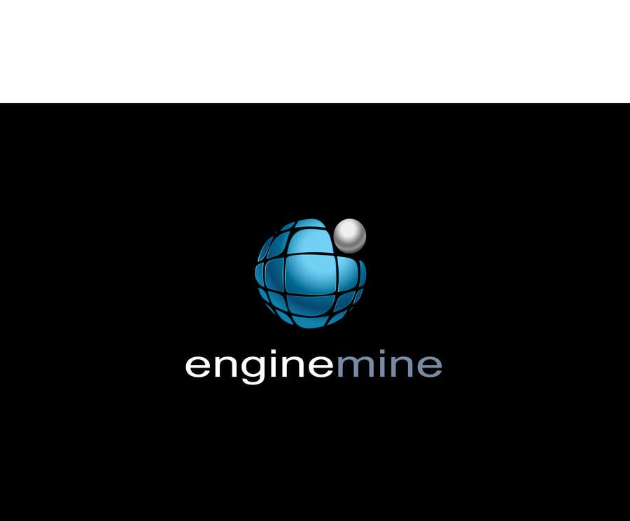 #50 for Design a Logo for enginemine by izabela357