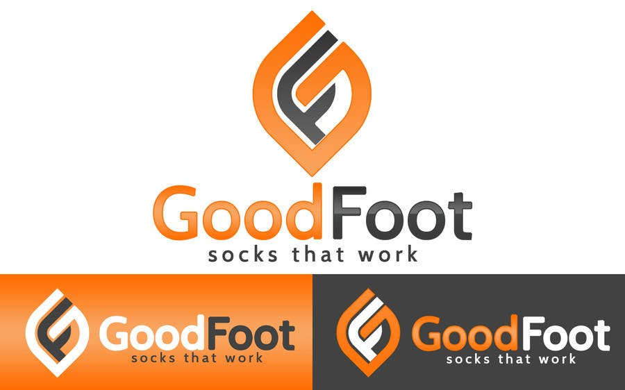 Proposition n°                                        81                                      du concours                                         Design a Logo for a New Sock Company