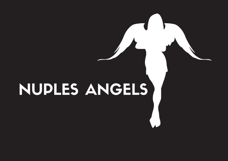 Kilpailutyö #20 kilpailussa Design a Logo for Naples Angels.  Naples Angels is a professional WingWoman Service.  Our Clients hire our beautiful angels to go out with them at night and introduce them to suitable ladies to date