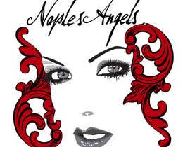 bryansgr tarafından Design a Logo for Naples Angels.  Naples Angels is a professional WingWoman Service.  Our Clients hire our beautiful angels to go out with them at night and introduce them to suitable ladies to date için no 4