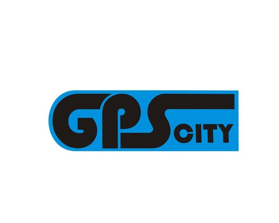 Penyertaan Peraduan #34 untuk Logo for Gpscity