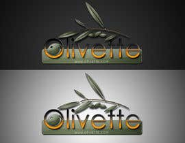 #131 for Logo Design for Olivette by kiki2002ro