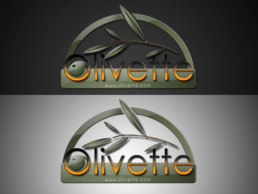 Inscrição nº                                         147                                      do Concurso para                                         Logo Design for Olivette