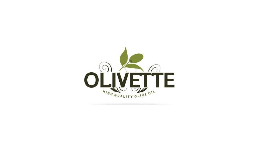 Inscrição nº                                         97                                      do Concurso para                                         Logo Design for Olivette