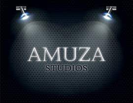 #100 for Design a Logo for AMUZA studios by ayogairsyad