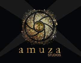 #95 for Design a Logo for AMUZA studios by Fahadcg
