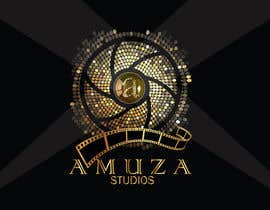 #98 for Design a Logo for AMUZA studios af Fahadcg