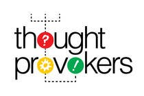 Graphic Design Contest Entry #125 for Logo Design for The Thought Provokers